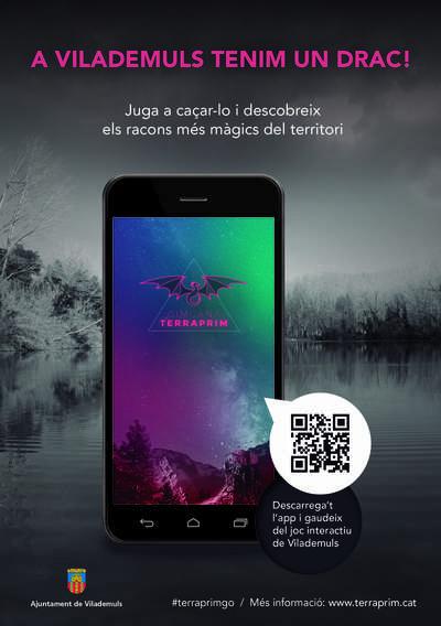App Terraprim