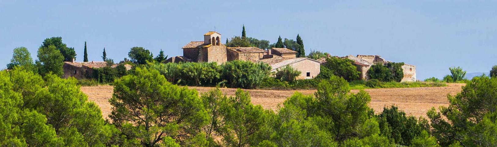 Sant Marçal de Quarantella - Vilademuls